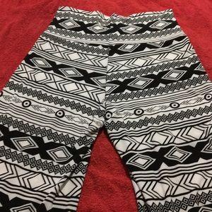 Pilazzo pants Medium